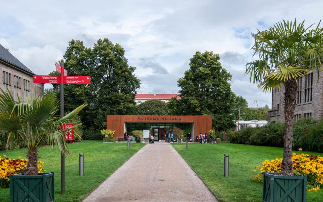 Nærområdeguide: Grünerløkka